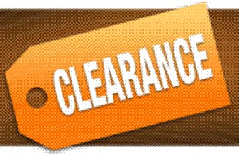 Leed's Clearance Centre